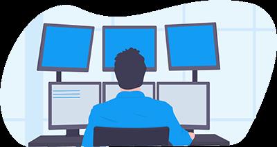 WordPress Backup helpdesk